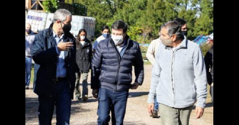 El ministro admitioacute el aumento de la pobreza por la crisis generada por el Coronavirus