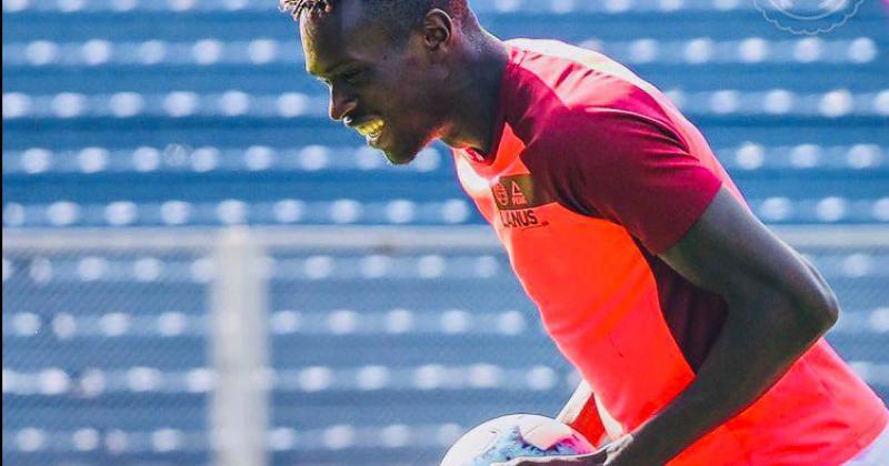 Ousmane NDong el senegalés que se perfila para ser titular