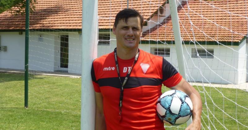 Cavalieri dirigió 13 partidos al frente del Milrayitas