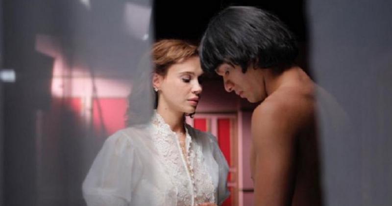 Una escena de la serie