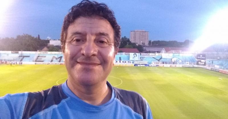Fabio arrancó con las transmisiones por Internet en 2007