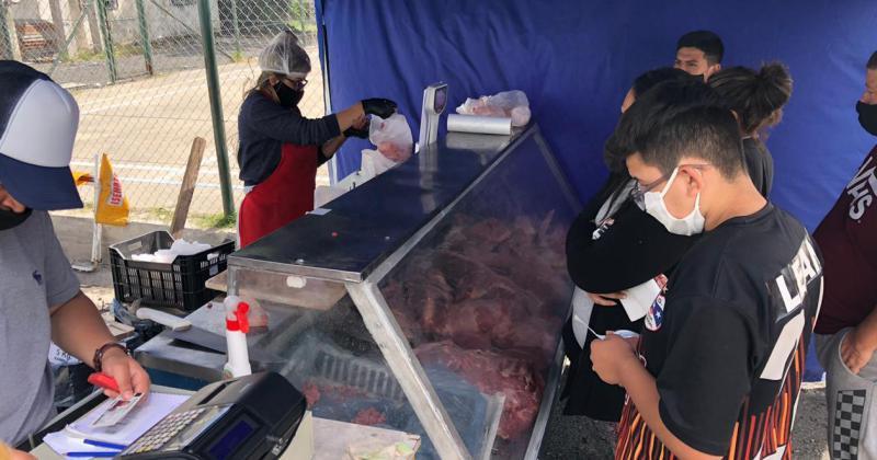 Vender?n carne a precios populares
