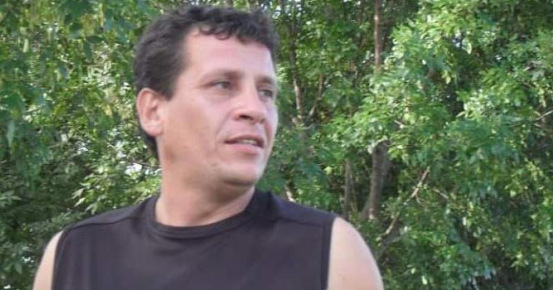 Enrique Omar Devita tenía 49 años