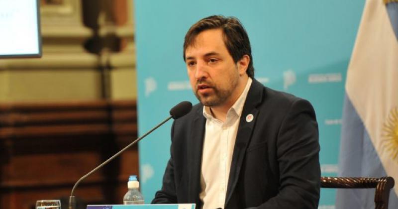 Kreplak viceministro de Salud bonaerense