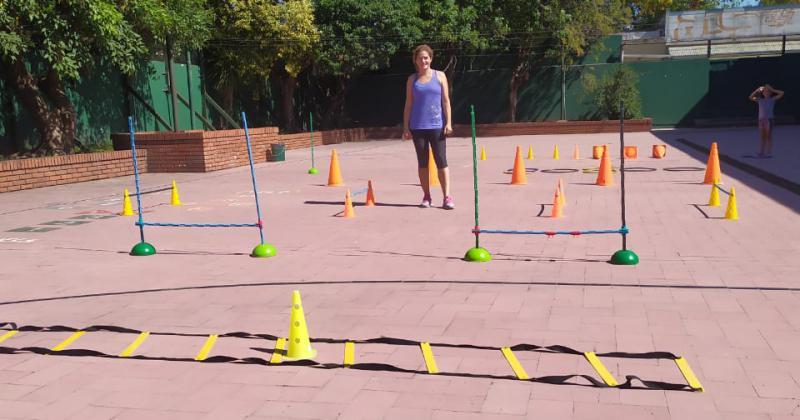 Hacer ejercicio es clave para tener una vida m?s saludable