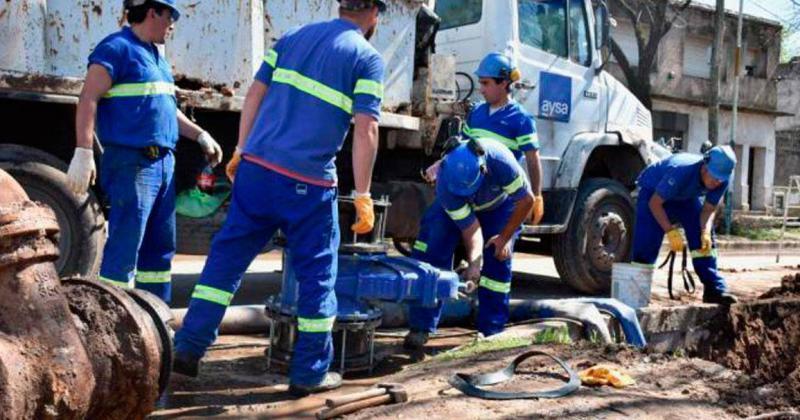 Prevén cortes de suministro de agua en varias zonas de Lomas