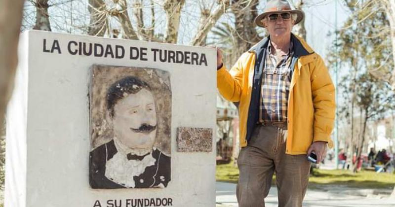 En Turdera desde 2002