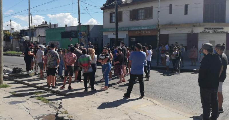 Familiares de víctimas analizan realizar una nueva marcha