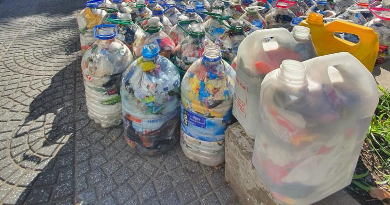 Una campaña que crea conciencia respecto al reciclado