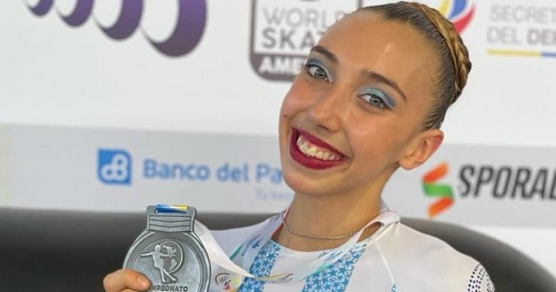 La lomense brilló en el certamen internacional en Guayaquil