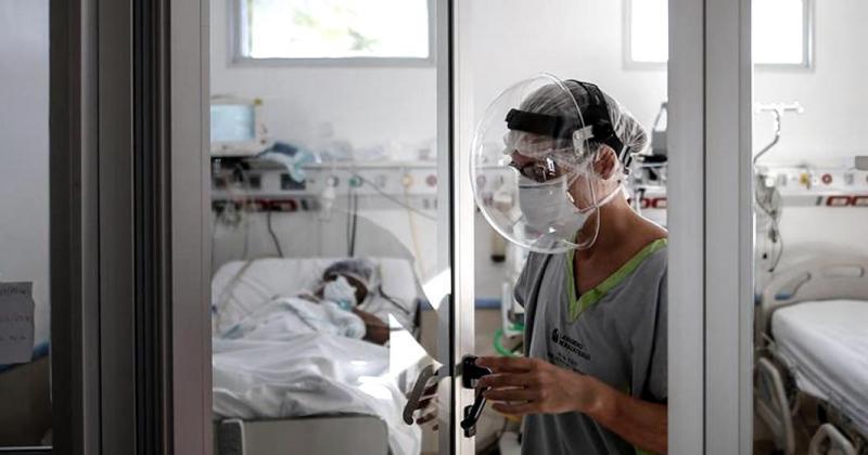 La Argentina superó las 70 muertes por Coronavirus