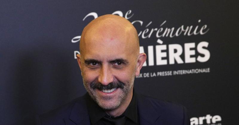 Gaspar Noé director argentino