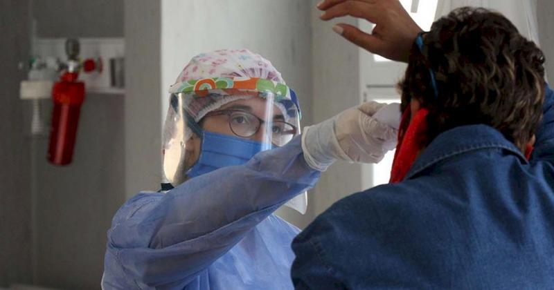 Se registraron en la provincia de Buenos Aires 2830 casos