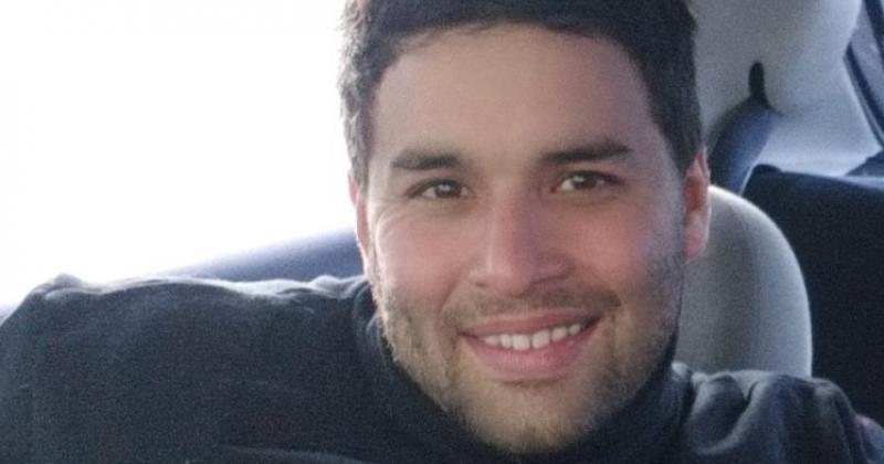 Facundo Nahuel Machado tenía 32 años