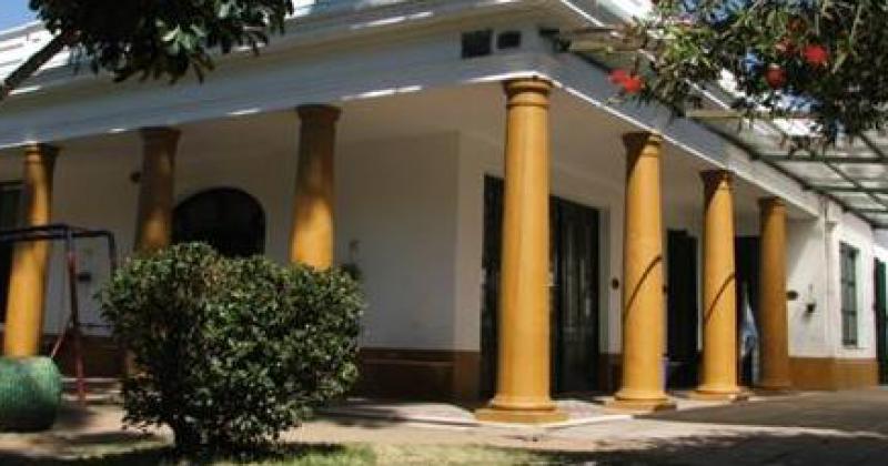 Visitar?n un monumento histórico de Lomas