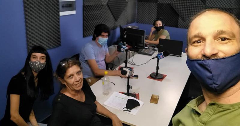 De Memoria Somos forma parte de Cultura Lomas Radio