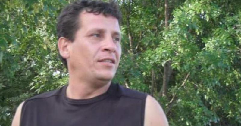 Kike fue asesinado el 5 de febrero de este año
