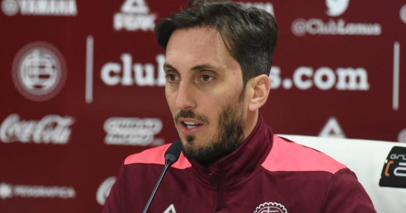 Zubeldía pronosticó un partido con muchos goles en Santa Fe