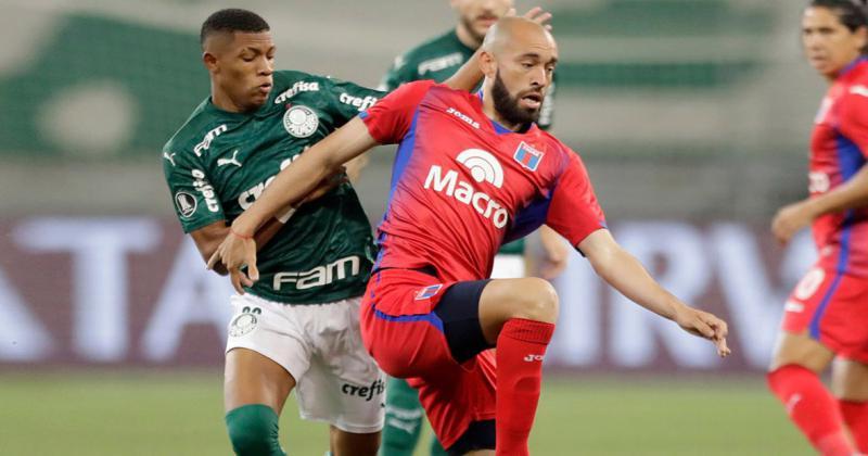 Rodríguez llega como jugador libre al Gasolero