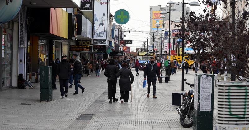 M?s recuperados que contagiados en Lomas en 24 horas