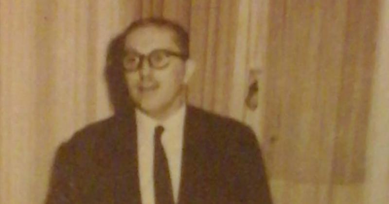 Carlos Alberto Voss dedicó toda su vida a la psiquiatría