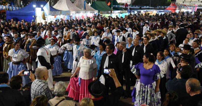 La que se baila en Lomas vuelve después de casi dos años