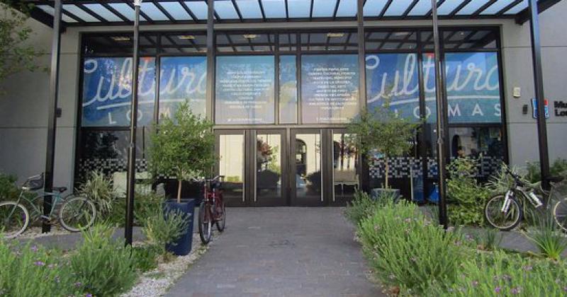 El Teatro Municipal ser? el lugar del primer Congreso Sanitario