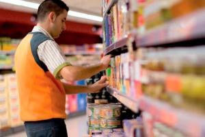 Ofertas de Trabajo Sin datos  Supermercado