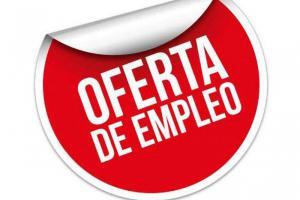 Ofertas de Trabajo  Atención al público