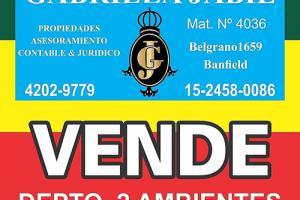 Terrenos Sin datos Buenos Aires INMOBILIARIA GABRIELA JABIE
