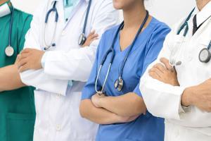 Profesionales Sin datos  SE SOLICITAN MEDICOS