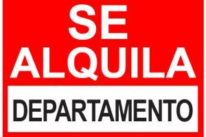 Departamentos Alquiler Sin datos Buenos Aires ALQUILO DEPARTAMENTO