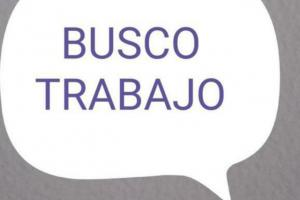 Búsquedas de Trabajo  SE OFRECE EMPLEADA COMERCIO