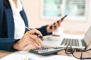 Ofertas de Trabajo Sin datos  EMPLEADA ADMINISTRATIVA
