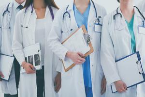 Ofertas de Trabajo Sin datos  SE SOLICITAN MEDICOS