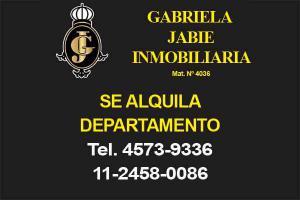 Departamentos Alquiler Sin datos Buenos Aires ALQUILO DEPARTAMENTO TEMPERLEY