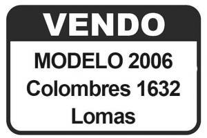 Autos Usado Ford Ecosport 2006
