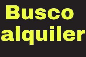 Cocheras Sin datos Buenos Aires BUSCO LUGAR PARA ALQUILAR
