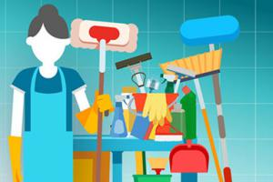Búsquedas de Trabajo  SE OFRECE QUEHACERES DOMESTICOS