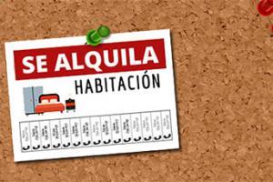 Pensiones Sin datos  ALQUILO HABITACION