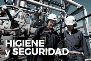 Ofertas de Trabajo  TECNICO EN SEGURIDAD HIGIENE